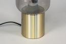 Tafellamp 14138: landelijk, rustiek, modern, klassiek #7
