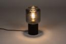 Tafellamp 14139: landelijk, rustiek, modern, eigentijds klassiek #2