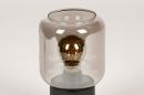 Tafellamp 14139: landelijk, rustiek, modern, eigentijds klassiek #5