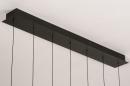 Hanglamp 14161: design, modern, kunststof, metaal #11