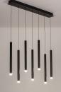 Hanglamp 14161: design, modern, kunststof, metaal #2