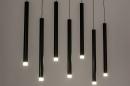 Hanglamp 14161: design, modern, kunststof, metaal #3