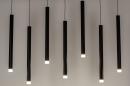 Hanglamp 14161: design, modern, kunststof, metaal #5