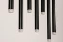 Hanglamp 14161: design, modern, kunststof, metaal #8