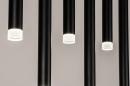 Hanglamp 14161: design, modern, kunststof, metaal #9