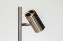 Vloerlamp 14165: landelijk, rustiek, modern, eigentijds klassiek #10