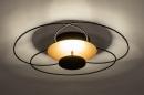 Plafondlamp 14170: landelijk, rustiek, modern, klassiek #2