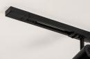 Railspot 14174: modern, metaal, zwart, mat #9