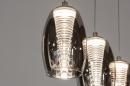 Hanglamp 14176: design, modern, eigentijds klassiek, glas #13