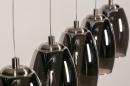Hanglamp 14176: design, modern, eigentijds klassiek, glas #15