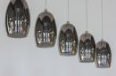 Hanglamp 14176: design, modern, eigentijds klassiek, glas #9
