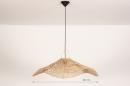 Hanglamp 14198: landelijk, rustiek, modern, retro #1
