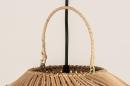 Hanglamp 14198: landelijk, rustiek, modern, retro #10