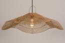 Hanglamp 14198: landelijk, rustiek, modern, retro #3