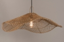 Hanglamp 14198: landelijk, rustiek, modern, retro #4