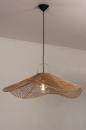 Hanglamp 14198: landelijk, rustiek, modern, retro #5