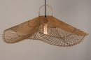 Hanglamp 14198: landelijk, rustiek, modern, retro #6