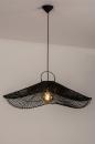 Hanglamp 14199: landelijk, rustiek, modern, retro #5