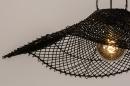 Hanglamp 14199: landelijk, rustiek, modern, retro #7