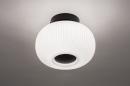 Plafondlamp 14200: modern, retro, eigentijds klassiek, art deco #2