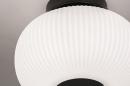Plafondlamp 14200: modern, retro, eigentijds klassiek, art deco #4