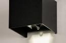 Wandlamp 14203: design, modern, aluminium, metaal #8