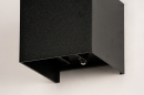 Wandlamp 14203: design, modern, aluminium, metaal #9