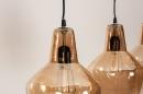 Hanglamp 14216: industrie, look, landelijk, rustiek #11