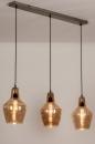 Hanglamp 14216: industrie, look, landelijk, rustiek #2