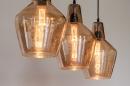 Hanglamp 14216: industrie, look, landelijk, rustiek #3