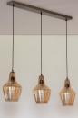 Hanglamp 14216: industrie, look, landelijk, rustiek #7