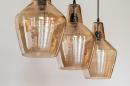 Hanglamp 14216: industrie, look, landelijk, rustiek #8