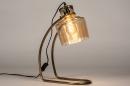Tafellamp 14217: industrie, look, landelijk, rustiek #2