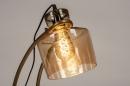 Tafellamp 14217: industrie, look, landelijk, rustiek #6