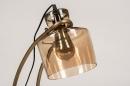 Tafellamp 14217: industrie, look, landelijk, rustiek #7