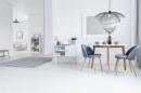 Plafondlamp 14235: modern, metaal, zwart, mat #1