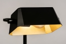 Tafellamp 14264: landelijk, rustiek, modern, eigentijds klassiek #7