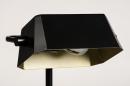 Tafellamp 14264: landelijk, rustiek, modern, eigentijds klassiek #8