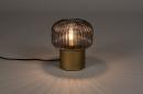 Tafellamp 14265: modern, retro, eigentijds klassiek, art deco #2