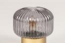 Tafellamp 14265: modern, retro, eigentijds klassiek, art deco #4