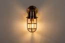 Buitenlamp 14279: landelijk, rustiek, retro, klassiek #5