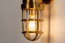 Buitenlamp 14279: landelijk, rustiek, retro, klassiek #6