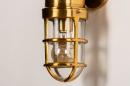 Buitenlamp 14279: landelijk, rustiek, retro, klassiek #7