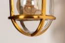 Buitenlamp 14279: landelijk, rustiek, retro, klassiek #8