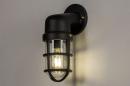 Buitenlamp 14280: landelijk, rustiek, retro, klassiek #3