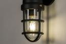 Buitenlamp 14280: landelijk, rustiek, retro, klassiek #6