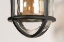 Buitenlamp 14280: landelijk, rustiek, retro, klassiek #8