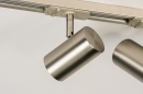 Railspot 14283: modern, staal rvs, metaal, staalgrijs #10