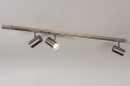 Railspot 14283: modern, staal rvs, metaal, staalgrijs #2