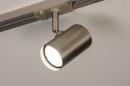 Railspot 14283: modern, staal rvs, metaal, staalgrijs #6